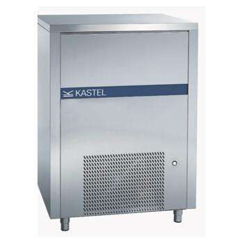 C100 Ice Cube Machine 100kg production
