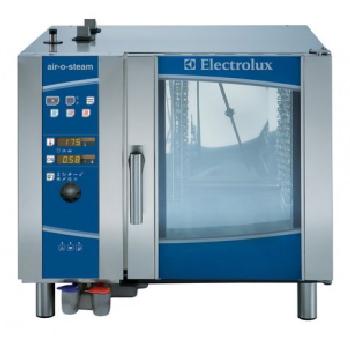 ELECTROLUX AOS061EBA2 Level B 6 Tray Combi Oven