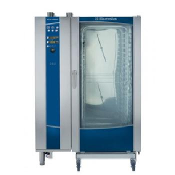 Electrolux AOS202EBA2, 20 x 2/1 GN Air-O-Steam Mechanical Combi Oven