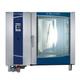 Electrolux AOS102EKA1, 10 x 2/1 GN Air-O-Convect Touchline Injector Combi Oven