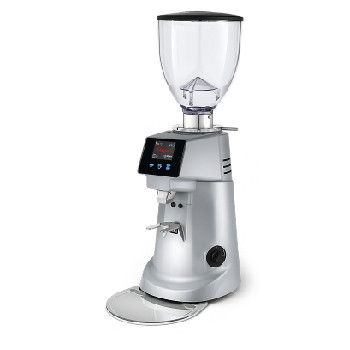 Fiorenzato F83E Electronic Red Speed Coffee Grinder