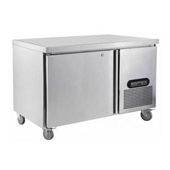 ANVIL-SALTAS CUF1200 1 Door Underbar Freezers