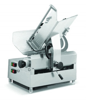 300mm Automatic Meat Slicer