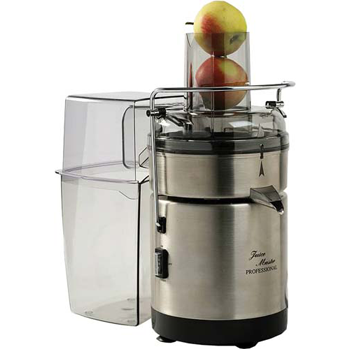 JuiceMaster Professional S42-8 Centrifugal Juicer