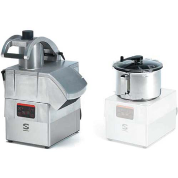 Sammic CK310/302 Combination Vegetable Preparation Machines