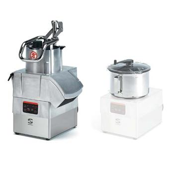 Sammic CK401/402 Combination Vegetable Preparation Machines