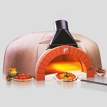 Vesuvio GR100 Modular Commercial Wood Fired Oven