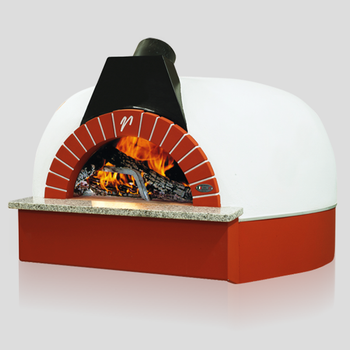 Valoriani IGLOO Series Modular Commercial Wood Fired Oven