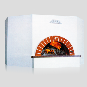 Valoriani OT Series Modular Commercial Wood Fired Oven