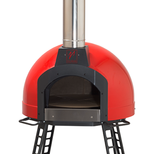 Valoriani BABY Series Modular Commercial Wood Fired Oven