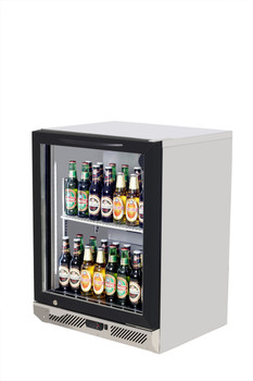 Austune TB6-1G (800) Back Bar Cooler