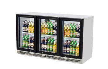 Austune TB13-3G (800) Back Bar Cooler