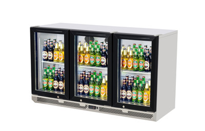 Austune TB13-3G (800) Back Bar Cooler