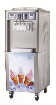 Snowman IM836F Soft serve machine