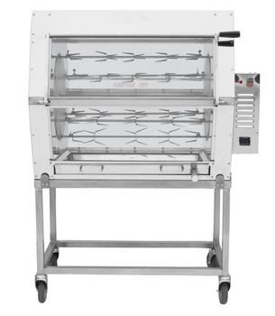 Semak D18 Digital Rotisserie