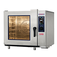 HOBART Convection Steamer Combi 102E