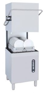 Pass Through Dishwasher Upright – THREE PHASE