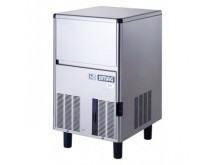 30kg Self Contained Solid Cube Ice Maker
