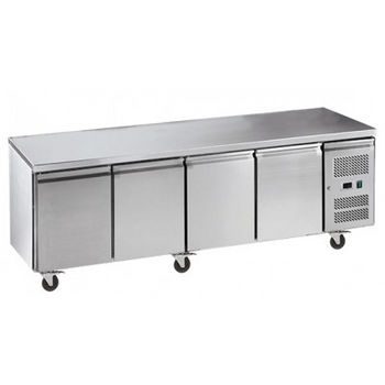 Exquisite USF550H Four Door Underbench Freezer (USF550H)
