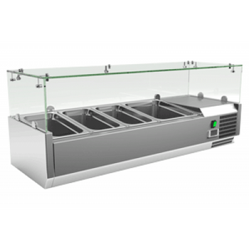 Exquisite ICT1200 Counter Top Chiller - 1200 Wide (ICT1200)