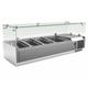 Exquisite ICT1200 Counter Top Chiller - 1200 Wide (ICT1200)