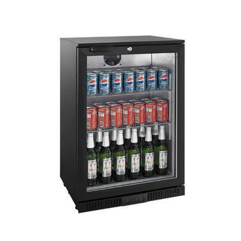 Under Bench Single Door Bar Cooler (LG-138HC)