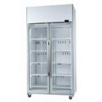 Skope TME1000-A ActiveCore Double Door Drink Fridge - 980 Litre