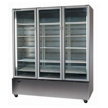 Skope B1350 3 Glass Door Chiller - 1350 Litre