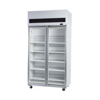 Skope VF1000 2 Door Freezer - 980 Litre