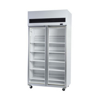 Skope VF1000 2 Door Freezer - 980 Litre