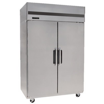 Skope BC126-2RROS-E Centaur Series Double Door Upright Storage Fridge - 1032 Litre