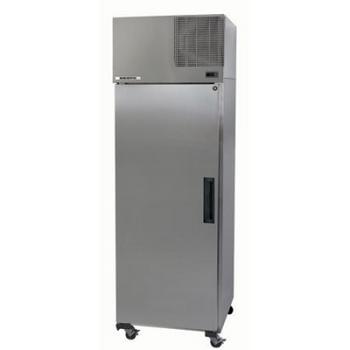 Skope PG600VF Pegasus Vertical 2/1 Series Single Door Freezer - 586 Litre