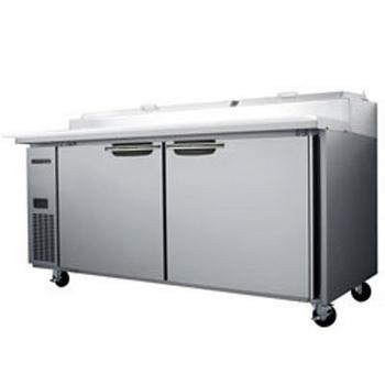 Skope BC180-P-2RROS-E Centaur Series Pizza Prep Fridge - 1800mm
