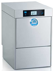 MEIKO M-iClean US Under Counter Glass Washer