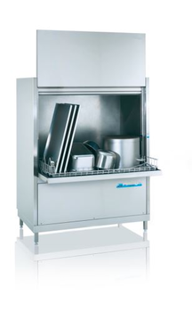 MEIKO FV 250.2 UNIVERSAL POT & UTENSIL WASHING MACHINES