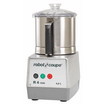 Robot Coupe R4 Table-Top Cutter Mixer (R4)