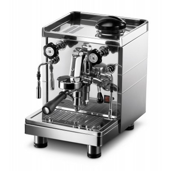 Wega Mini Nova Classic 1 Group Coffee Machine - Vibrating Pump (EMA/1 PV)