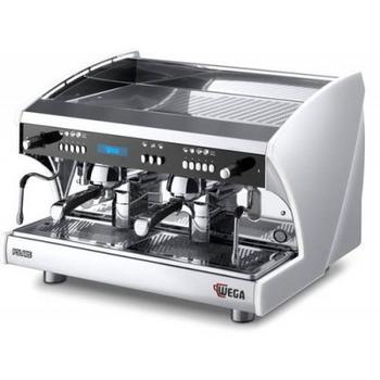 Wega Polaris EVD2PR15 2 Group Electronic Coffee Machine
