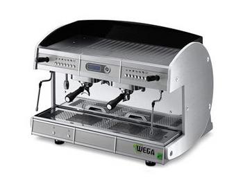 Wega Concept 2 Group Coffee Machine EVD2C