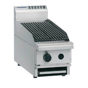 Waldorf Bench Gas Chargrill CH8300G