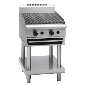Waldorf by Moffat Natural Gas Char Grill CH8600G-LS