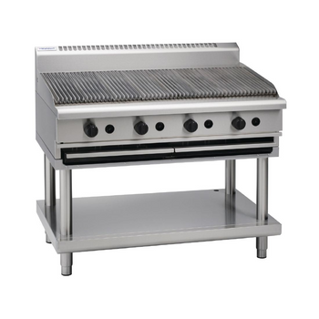 Waldorf Gas Chargrill CH8120G-LS
