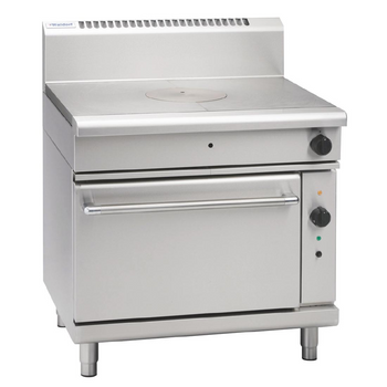 Waldorf Sold Top Gas Convection Oven Range RN8110GC