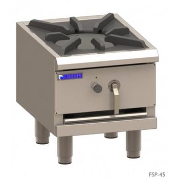 Luus Freestanding Stockpot Boilers