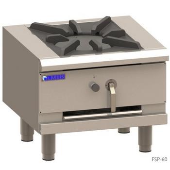 Luus Freestanding Stockpot Boilers 600mm