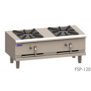 Luus Freestanding Stockpot Boilers 1200mm (FSP-120)