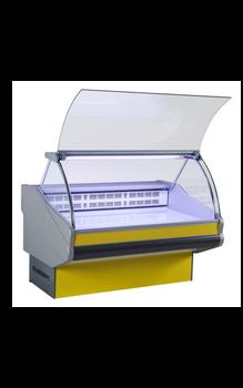 Eurochill Salina Lux 200 Deli Display Case