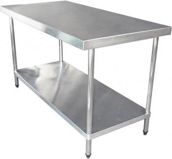 900mm Bench w/Shelf Underneath (02-900L)