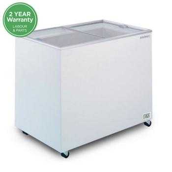 Chest freezer CF0300FTFG