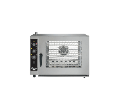 Cobra CMC5 Electric Combi Steamer 5 tray
